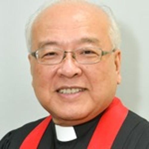 厦语-一个有标竿的教会-庄修先牧师