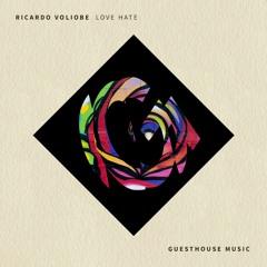 Ricardo Volilobe - Love Hate
