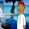 Talk In Arabic - Tunisian Dialect - Months of the Year