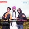 Pyaar Diyaan Nazraan By SP Randhawa | Free Mp3 Download