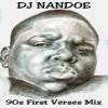 90s Hip Hop First Verses Mixx