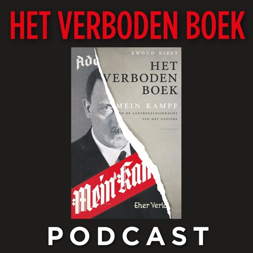 Ewoud Kieft | Het verboden boek | De podcast