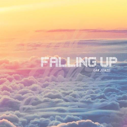 Falling Up Pre order on iTunes!