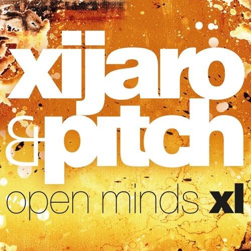 XiJaro & Pitch - Open Minds XL 23