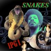 Snakes (lyrics Included)at Level One Up