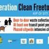 Step by step instructions to Operation Clean Freetown