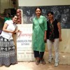 Active Bangalore about Hand block printing workshop by Tharangini
