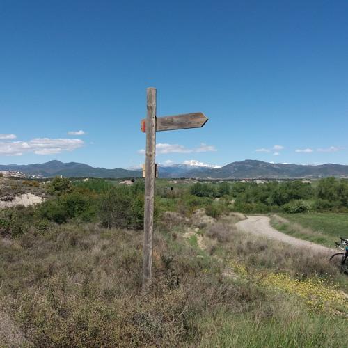 Northern Spain - Sounds of the camino de santiago
