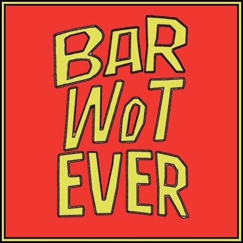 Girls Just Wanna Have Fun - MIRI @ Bar Wotever, London
