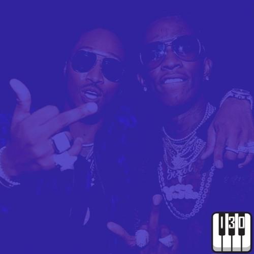 Money- Future X Young Thug type beat
