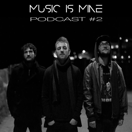 MIM Podcast #2 with Between Ourselves (RePublik Music Recording / Three Hands Records)