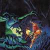 Super Metroid -  Brinstar ~ The Jungle Floor (MD/GEN Cover)