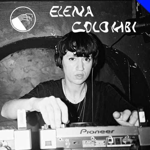 Digital Tsunami 125 - Elena Colombi