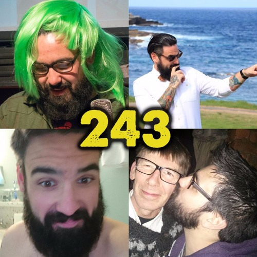 243: The Gavin Murphy Special