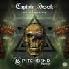 Captain Hook - Vertebra L2 (Pitchbend Remix)- Out Now!