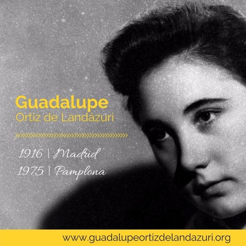 Entrevista a Mercedes Montero sobre Guadalupe Ortiz de Landázuri