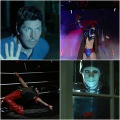 Episode 33 - Hush & WWE NXT Takeover Dallas (April 2016)(Ft. Nick Villanacci)