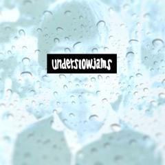 underslowjams - In The Rain (Zukie D&B Refix)