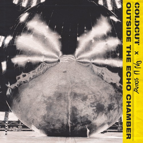 Coldcut x On-U Sound - 'Everyday Another Sanction feat. Chezidek'