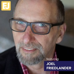 Joel Friedlander: At 62 Launches Book Publishing Blog And Today Earns $46,000 Pay Days