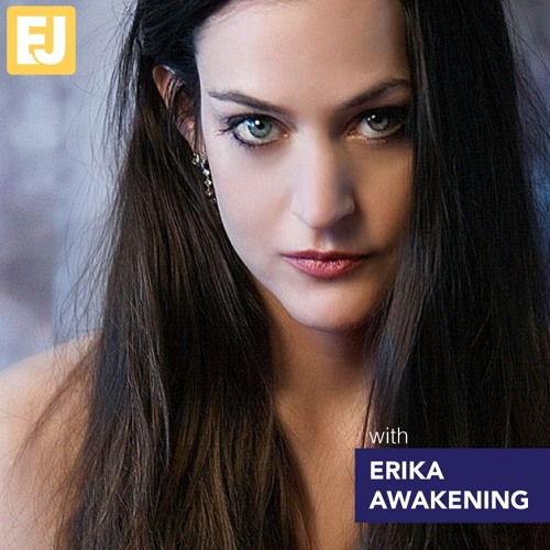 Erika Awakening: From Lawyer To Seduction Coach And Tapping Trainer Making $370,000 A Year