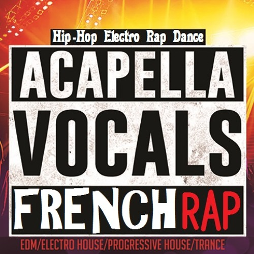AKAP4DJ - Acapella Hip-Hop Electro Rap (TonyTazer &
