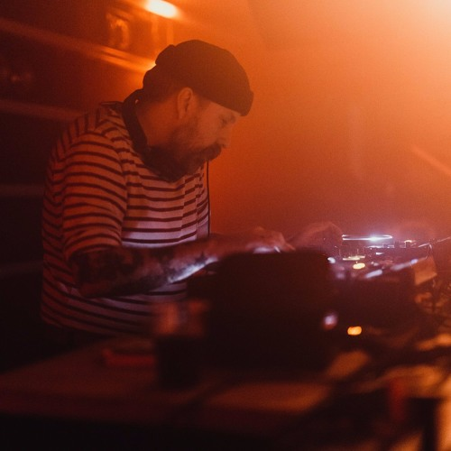 Andrew Weatherall at Disco Deviant 12 May 17 Brighton DL Now enabled