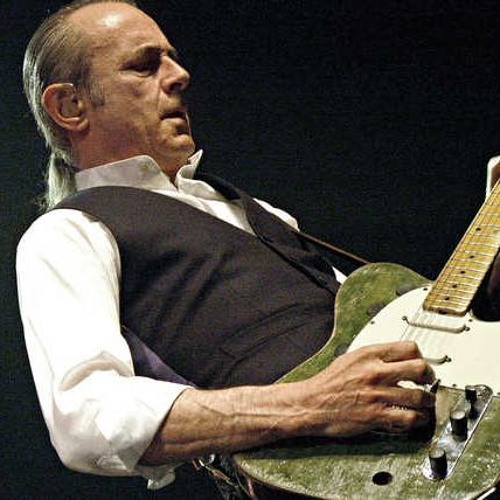 Mark Dover On Air With Francis Rossi