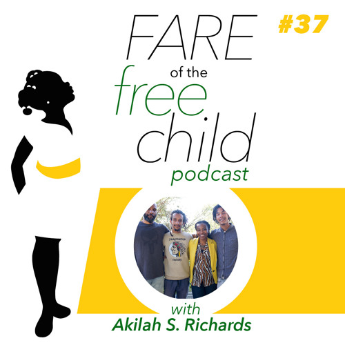 Ep. 37: Unschooling As Digital Nomads