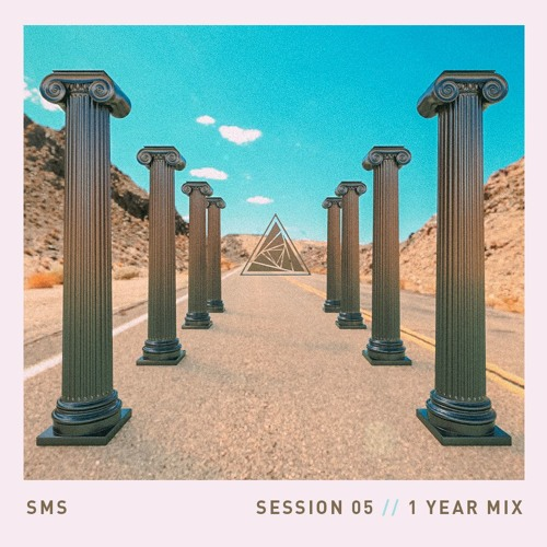 SOMOS MIX SESSIONS 005 // 1 Year Mix