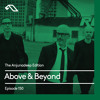 The Anjunadeep Edition 150 With Above & Beyond