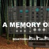A Memory Of Light Reaktor Blocks Synth with Ableton support.