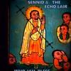 WHO JAH BLESS - Sennid & The Echo Lair