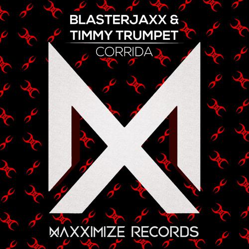 Blasterjaxx & Timmy Trumpet - Corrida