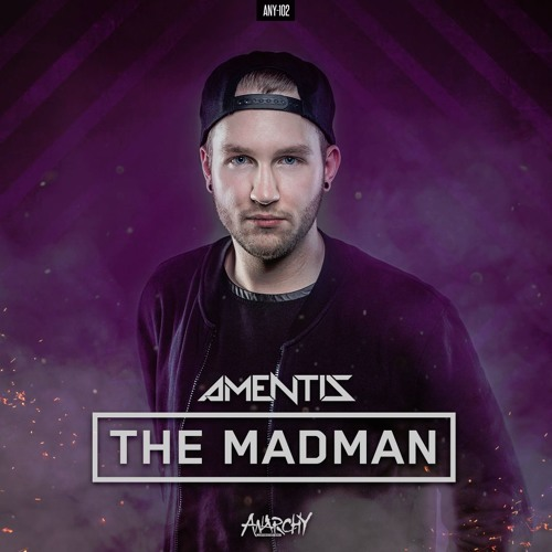Amentis - The Madman [ANY-102]