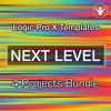 We Make Dance Music - Logic Pro X Next Level House Bundle V1