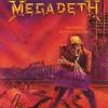 Megadeth - Peace Sells(Bass Cover main Riff)