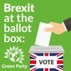 Brexit at the ballot box: Green Party