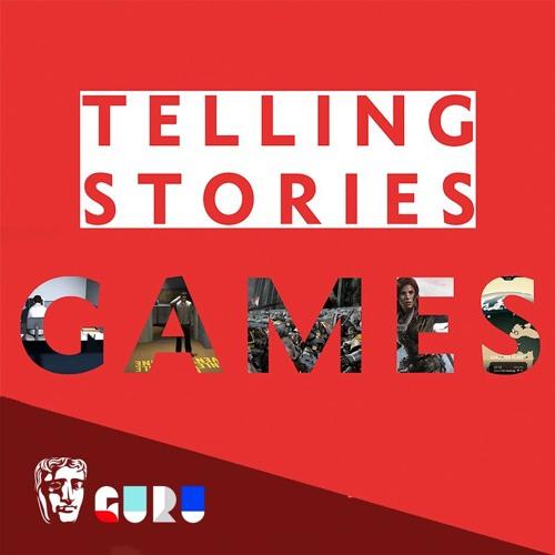 Telling Stories Games | Guru Live