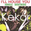Jungle Brothers - I'll House You (Kekar Mix) mp3