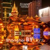 Sonny Zamolo - Shanghai by Night #9 2017-05-18 Artwork