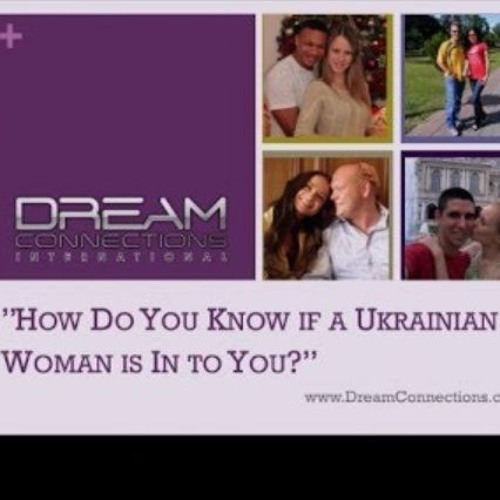 ThrowbackThursday: How Do You Know If A Ukrainian Woman Is Really 'in To You'
