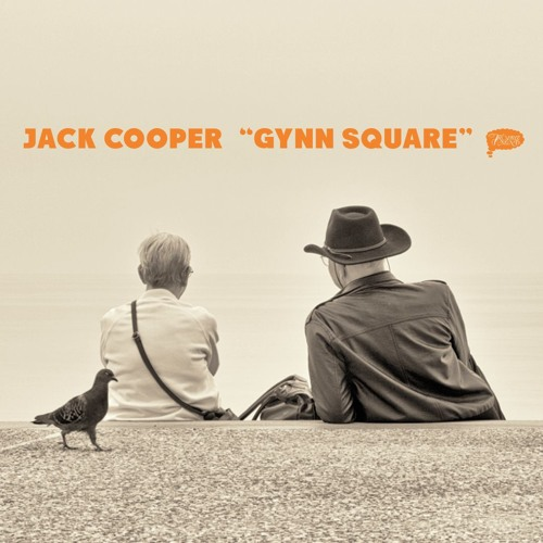 "Jack Cooper ""Gynn Square"" (Trouble In Mind Records)"
