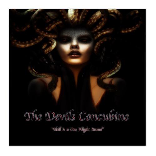 The Devils Concubine