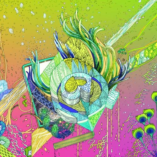 Jonny Cruz, Cali Lanauze - Equanimity (Original Mix) [Opulence] [MI4L.com]