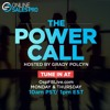 The Power Call - I have lost my drive, how do i get it back