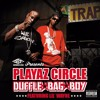 Playaz Circle ft. Lil' Wayne - Duffle Bag Boy (Instrumental)