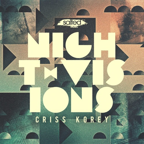 Night Visions [Salted Music]