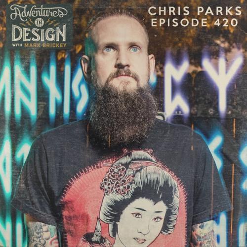 420 - Chris Parks Palehorse