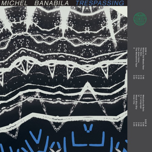 Michel Banabila - Trespassing (02SC)